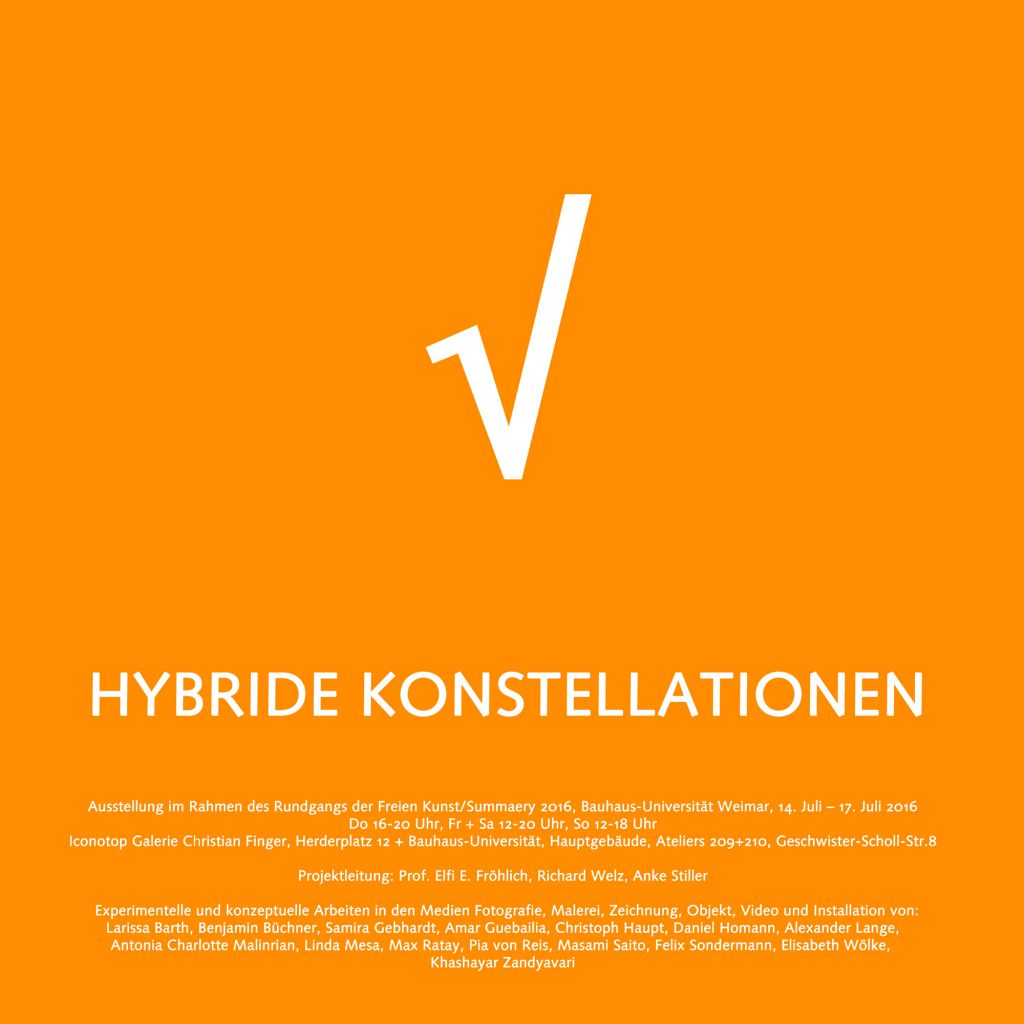 Flyer-HYBRIDE-KONSTELLATIONEN_Plakat_orange_internet